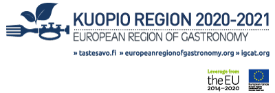 European Region of Gastronomy Kuopio Region 2020