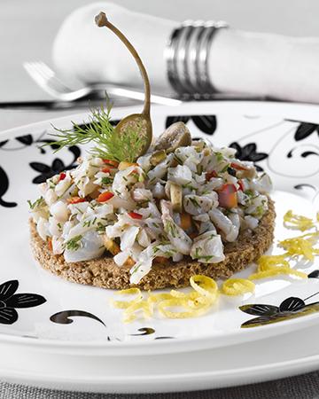 Kala-ceviche