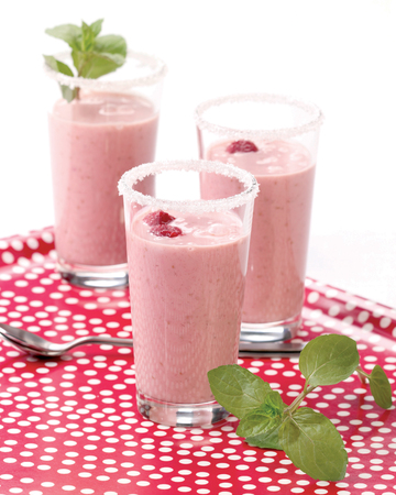 Marja-smoothies