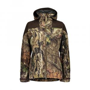 Aurora Camo jacket