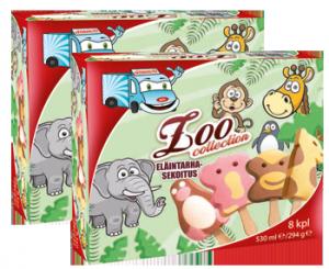 Eläintarha - Zoo Collection – SÄÄSTÄ 1,00€