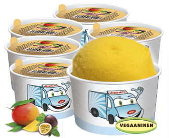 Mango-Passion pikari