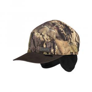 Karibu Mossy Oak hat